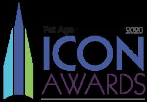 Icon Award Logo 2020